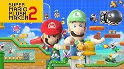 Super Mario Plush Maker 2!