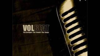 Volbeat - Making Believe