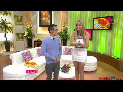 Raquel Bigorra MEGACULO EN MICROVESTIDO...!!! thumbnail