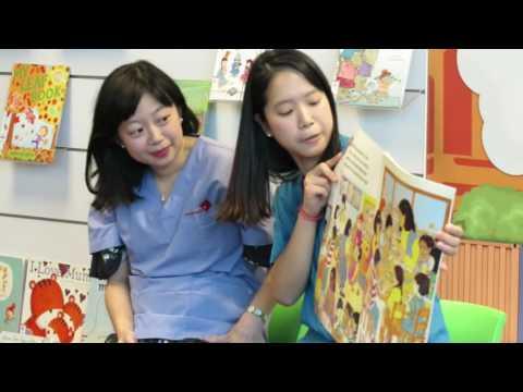 SINGAPORE: Dental Care for Children