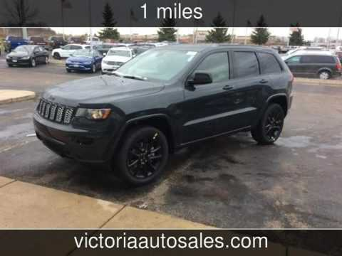 2017 jeep grand cherokee altitude new cars victoria mn 2016 12 05 youtube. Black Bedroom Furniture Sets. Home Design Ideas