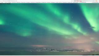 ¿Cómo Hacer que la Imagen de Fondo Cubra Toda la Pantalla HTML y CSS?