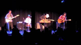 Junior Brown - Almost to Tulsa (The Birchmere)