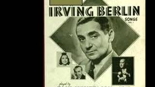 Watch Irving Berlin Blue Skies video