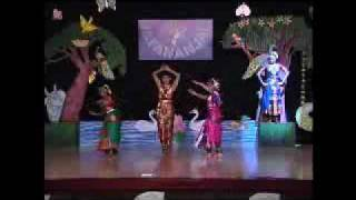 feel india-kaliyamardhanam 1