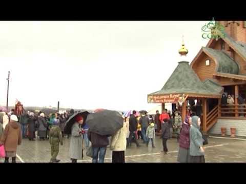 Что посмотреть недалеко от москвы в выходные