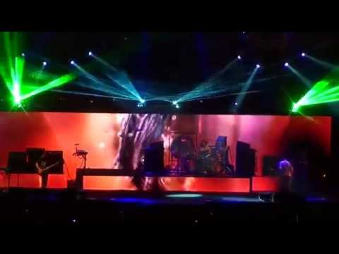 Tool Full Concert Live HD @ Sydney,Big Day Out 2011