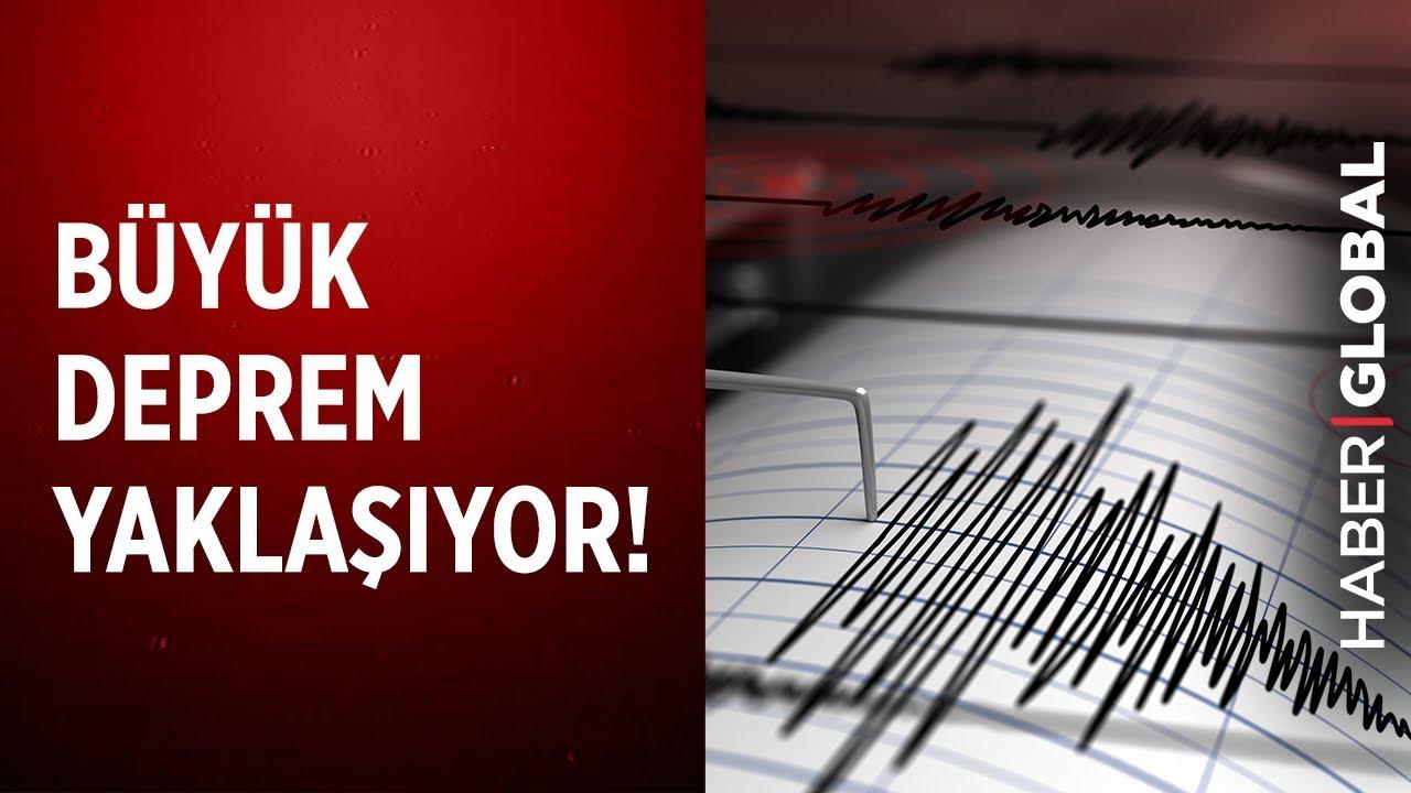 Büyük Deprem Yaklaşıyor! İstanbul Depreme Ne Kadar Hazır?