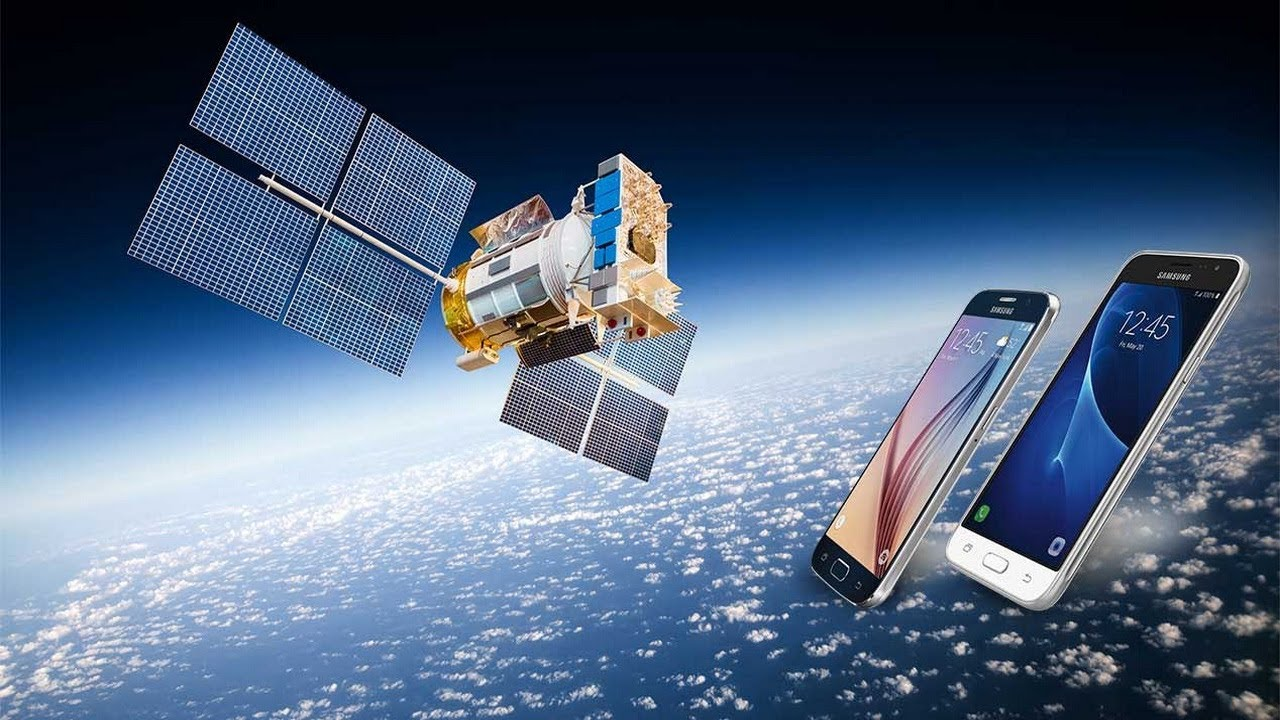 GPS chips BCM47755: Broadcom's mass market comes to smartphones in 2018