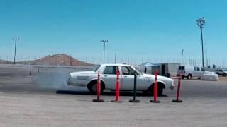 Stunt Driving Sampler