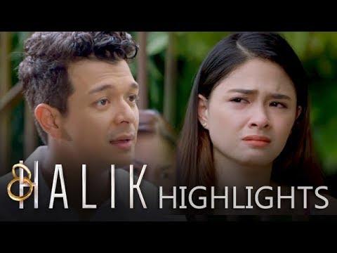 Halik: Lino allows Jade to move out   EP 32