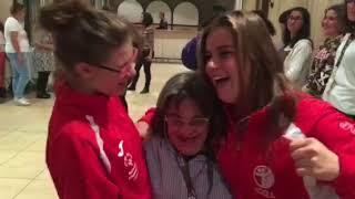 I TORNEO NACIONAL BALONCESTO FEMENINO SPECIAL OLYMPICS ÁVILA 2017