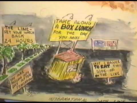 Byron Levy Guam WWII Sketchbooks