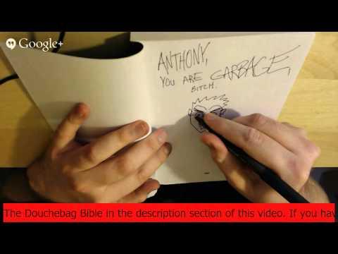 Amazing Atheist Book Signing Event