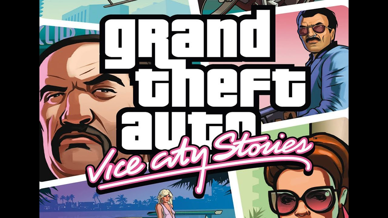 ✔️ How to Complete all mission of Grand Theft Auto Vice City (PC)