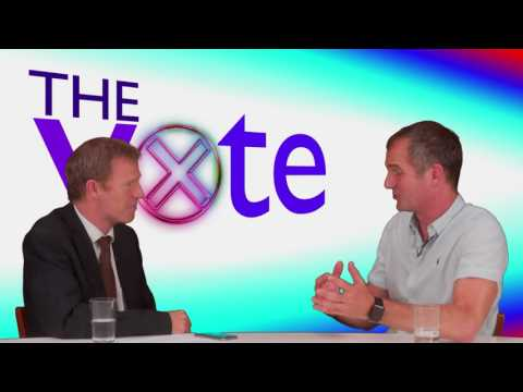 The Vote: Frank Le Duc and Peter Kyle Pt2