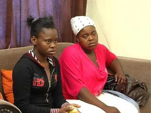 CHOBOLO Botswana drama