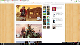 Link download game GTA 5 (Grand Theft Auto V) cho PC