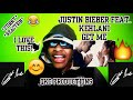 I Love This Justin Bieber Feat Kehlani Get Me  Audio Reaction  Mp3 - Mp4 Download