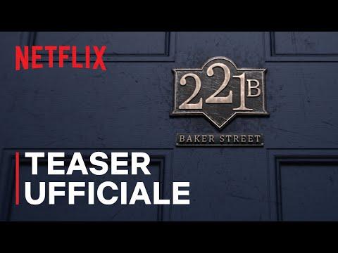 Gli Irregolari di Baker Street | Teaser ufficiale | Netflix