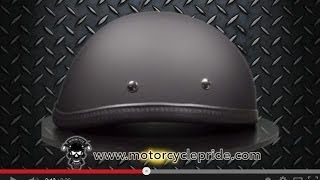 Flat Black Eagle Novelty Helmet by Daytona 1002b(Please visit http://www.motorcyclepride.com/novelty-helmets/ or Please visit http://www.noveltyhelmetshop.com., 2014-01-20T04:26:53.000Z)