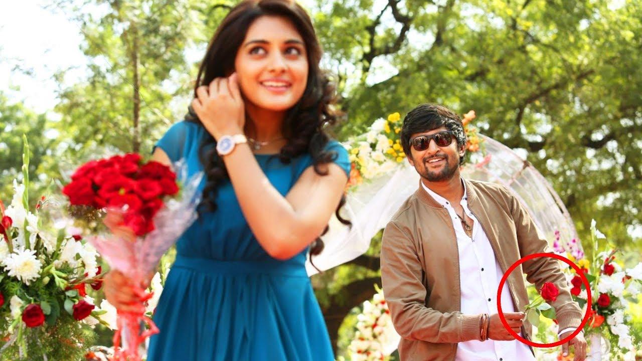Nani Super Hit Movie Ultimate Interesting Scene   Telugu Movies  Telugu Multiplex