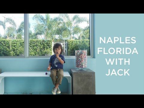 Travel Vlog | Naples, FL