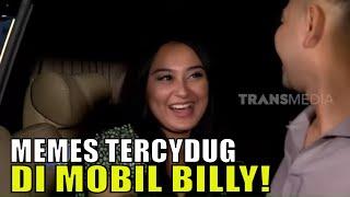 Tercydug Ada Memes Prameswari Di Dalam Mobil Billy Syahputra Opera Van Java 25 03 21 Part 3