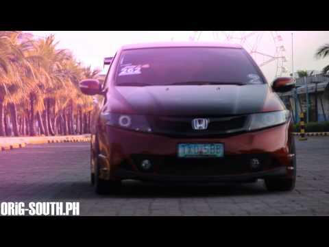 ORiG-SOUTH.PH x GotGolteb x Honda City Club of the Philippines ep2.