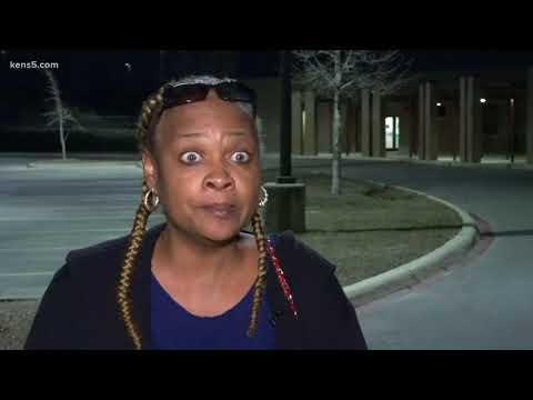 Steubing Ranch Elementary School student found