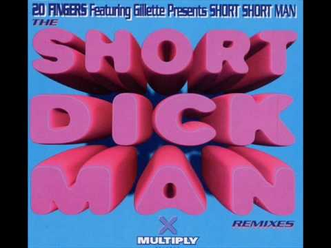 20 fingers short dick man sound