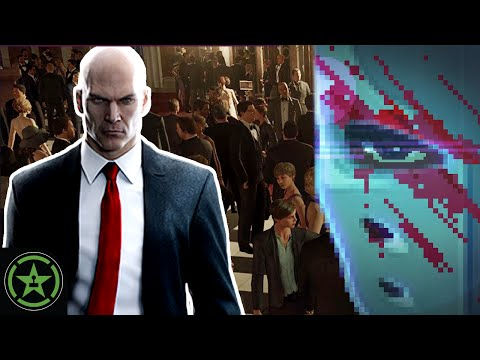 Things to Do In: Hitman - Party Hard