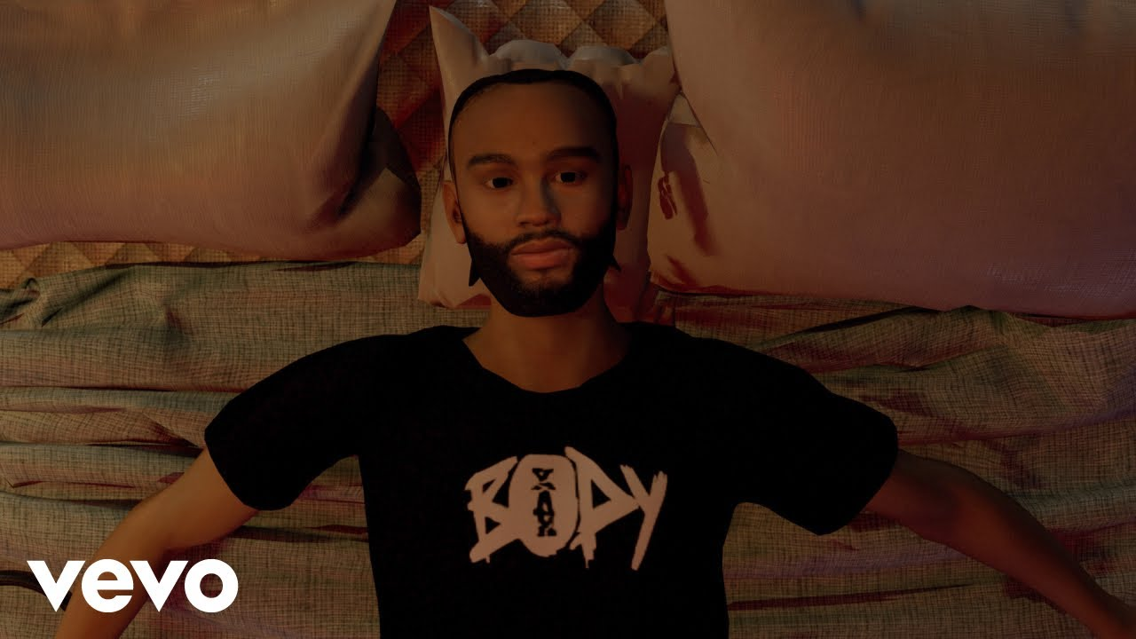 Download Courtney Bell - Garment (Official Video) ft. REASON