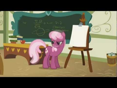Cheerilee - Today we are going to be talking about pony porn