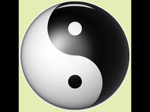 Yin y Yang en Acupuntura y MTC