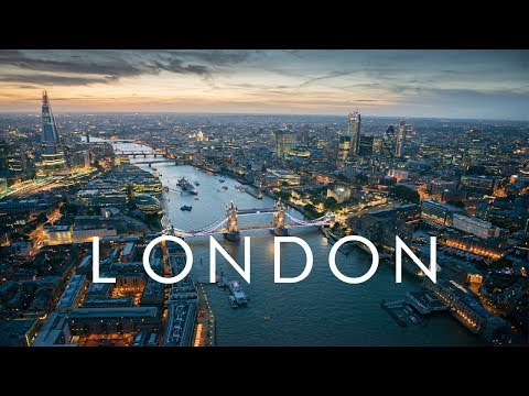 Teo Colombo | LONDON City in Motion