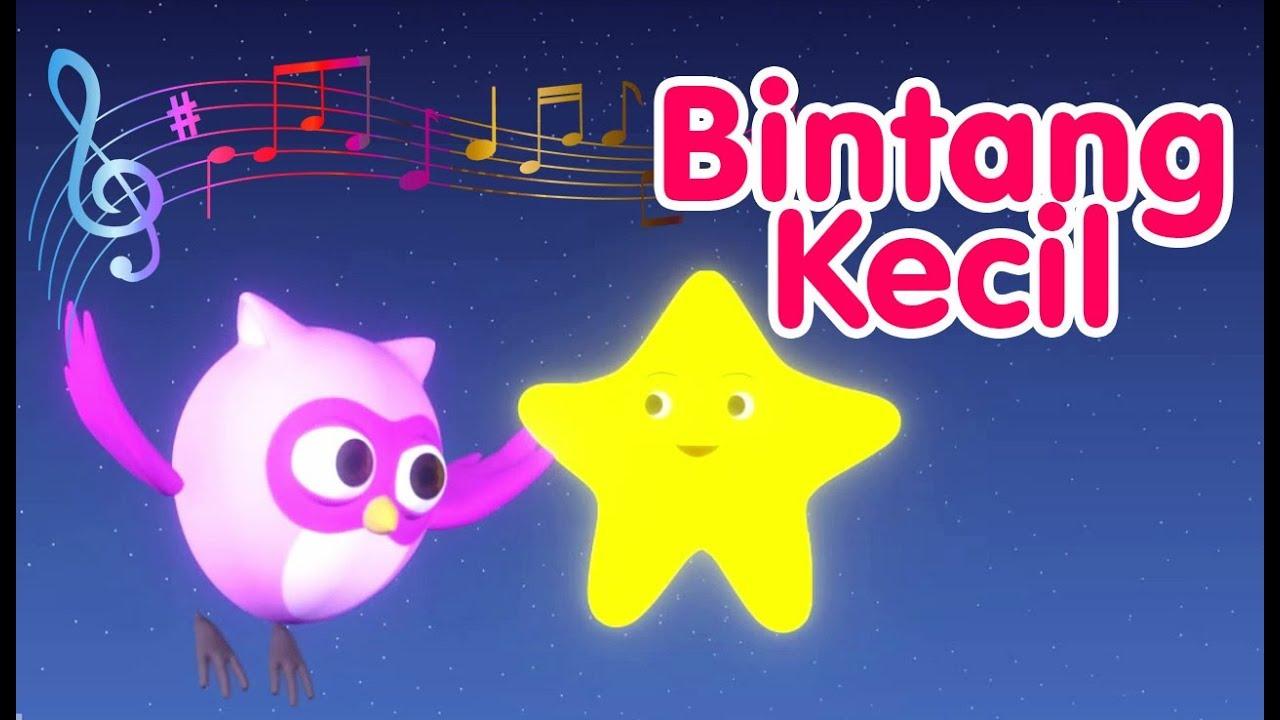 download lagu anak anak bintang kecil