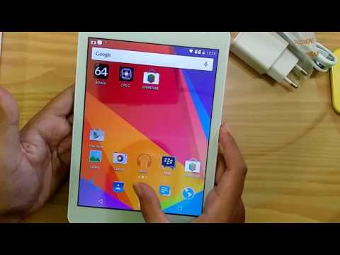 Unboxing hands on evercoss winner tab v at8b