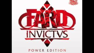Fard - Kinder des Zorns Invictus (+Lyrics)