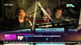 [FreakNacht] Leonie Meijer - Haal Jezelf Uit De Droom 31-05-2013