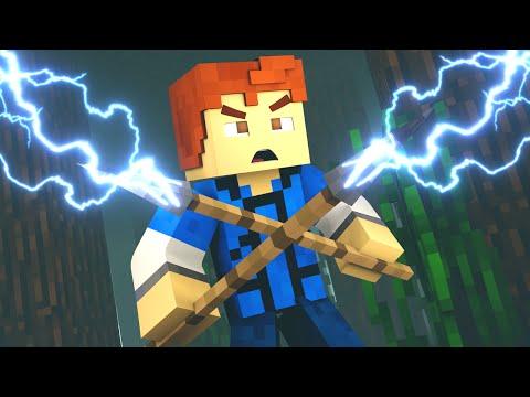 Minecraft Stranded - FINALE !? (Minecraft Roleplay)