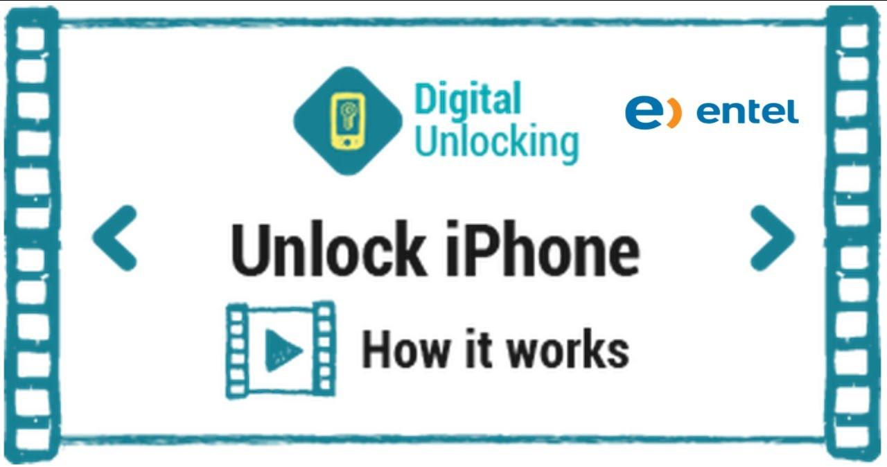 d41886c81e4 The best way to unlock iPhone 5S/5C/5/4S/4/3GS/4 Entel Chile - YouTube