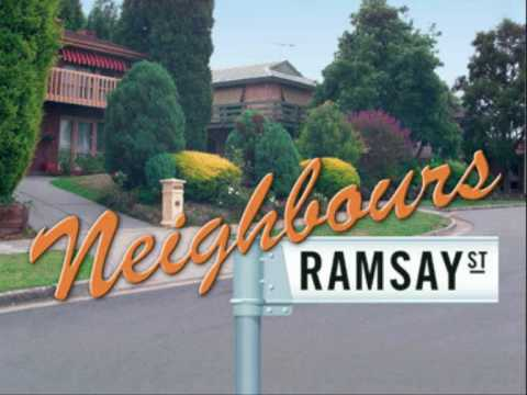 neighbours  theme