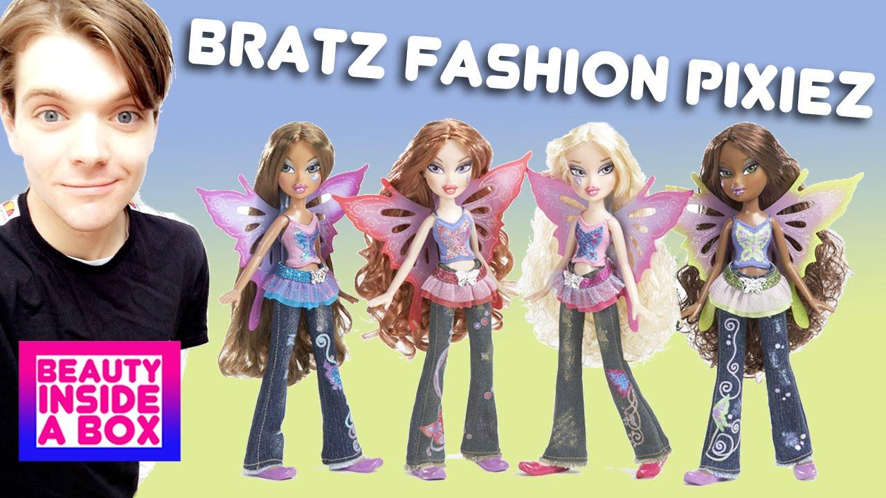 Bratz Fashion Pixiez