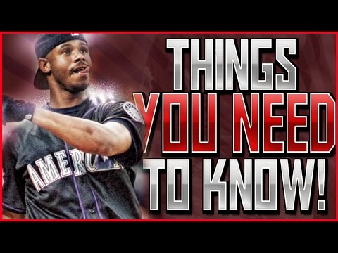 MLB The Show 17 - 10 Things You NEED TO KNOW Before You Buy