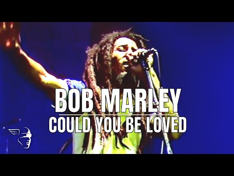 Bob Marley - Could You Be Loved (Uprising Live!)