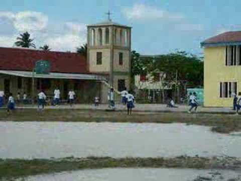Le Belize en images