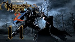 Let's Fail: Neverwinter Nights 2 - #11 - Akt 1: Ankunft in Hochfels