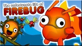 Fire Bug Game Walkthrough (All Levels)