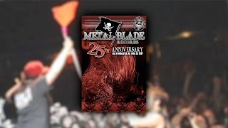 Metal Blade Records 25th Anniversary -... @ www.OfficialVideos.Net